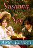 Susanna and the Spy Cover